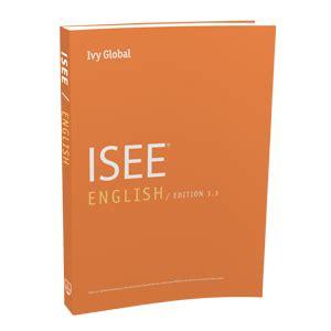 Sample isee essay topics